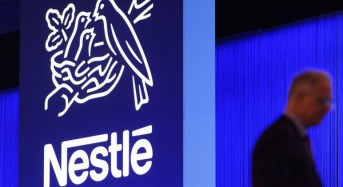 Nestlé pays $7.15B for worldwide rights to sell Starbucks coffee