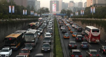 U.N.: Two-thirds of world population will live in cities by 2050