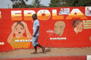Despite new cases of Ebola reported in a Congo city of 1.2 million, the World Health Organization on Friday said the crisis being labeled an international health emergency is not warranted. Photo by Ahmed Jallanzo/EPA