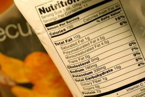 The World Health Organization on Monday announced a plan to eliminate trans-fatty acids from the world's food supply by 2023. File Photo by Monika Graff/UPI | License Photo