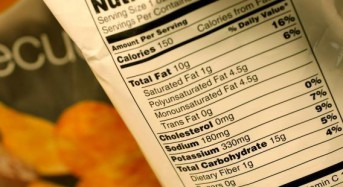 WHO plans to eliminate trans fats from food by 2023
