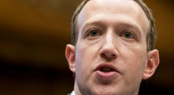 Watch live: Zuckerberg testifies before European Parliament