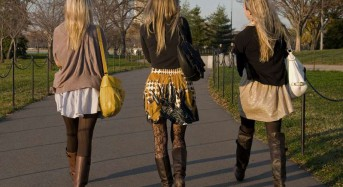 Upskirting to be made criminal offence with two-year prison sentence under proposed law