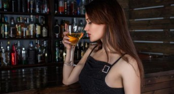 Binge drinking may increase heart risks for younger people