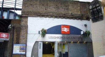 Bodies of 3 men found on train tracks at London station