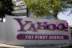 Yahoo UK was fined by British officials Tuesday for failing to immediately disclose a large data breach in 2014 that compromised the data of more than 500,000 users. File Photo by Terry Schmitt/UPI | License Photo