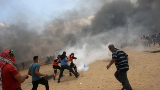 Charges: Hamas leader paid Gaza family to say Israel killed girl