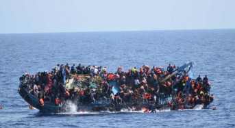 EU mulls controversial plan to send migrants to Africa for screening