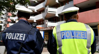German police search apartments for ricin in anti-terror raids