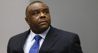 ICC overturns war crimes conviction for ex-Congolese leader Bemba