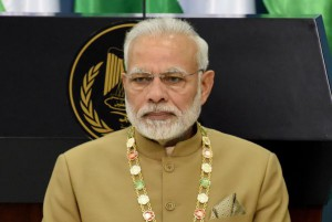 Indian Prime Minister Narendra Modi announced the country will aim to ban all single-use plastic by the year 2022. File Photo by Debbie Hill/UPI | License Photo