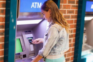ATMs are out of cash after Visa problems hit Europe on Friday. File photo by wavebreakmedia/Shutterstock
