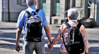 Walking at a faster pace may delay death from heart disease