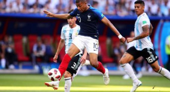 World Cup: France eliminates Argentina, Lionel Messi