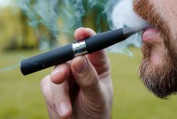 Low-nicotine e-cigarettes raise toxin risks for ex-smokers, study says