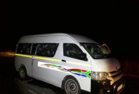 11 taxi drivers shot and killed leaving funeral in South Africa