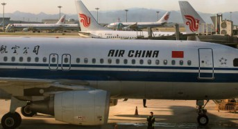 Air China pilots fired for mistake that plunged flight 25,000 feet