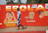 Antibodies from Ebola survivors may protect animals from virus