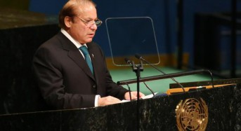 Ex-Pakistani PM Sharif arrested at Lahore airport