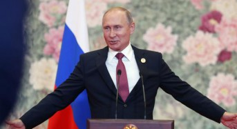 No time to relax on the economy, Russia says