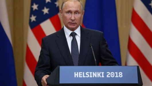 Russia open to extending nuclear arms treaty with U.S.
