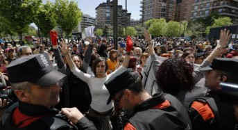 Spain to introduce law requiring explicit verbal consent for sex