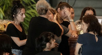 Families outraged as Italy buries Morandi bridge dead
