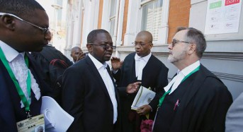 Zimbabwe: ZEC changed election results 3 times – Chamisa lawyer