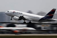 Four planes forced to make emergency landings after bomb threats