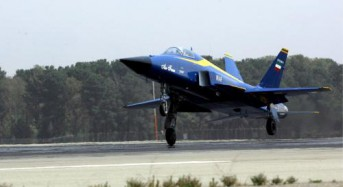 Iran to unveil new fighter jet
