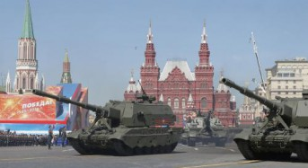Russia planning largest war games since Cold War; China to join