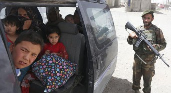 Afghanistan: Death toll climbs above 300 in Ghazni