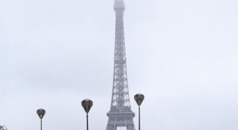 Eiffel Tower closed after workers strike over ticketing changes