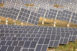 French energy company ENGIE says it's taken a leadership position in the nation's solar power sector. File Photo by Stephen Shaver/UPI   License Photo