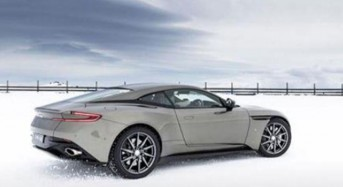 Luxury sports car maker Aston Martin arranging IPO