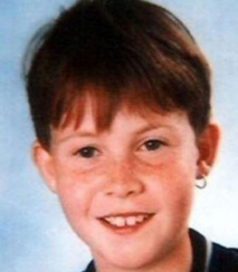 The suspect in the 1998 murder of Nicky Verstappen was arrested in Spain on Sunday. The boy, 9, was abducted from a Netherlands summer camp and found, sexually abused and murdered, the following day. Photo courtesy of Netherlands Politei