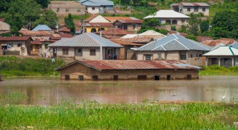 At least 100 dead in Nigeria flooding after weeks of rain