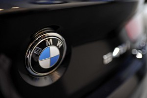 BMW announced Tuesday it plans to close a plant in Britain for about a month as a precautionary measure, in case plans for Britain's European Union exit stall. File Photo by Brian Kersey/UPI | License Photo