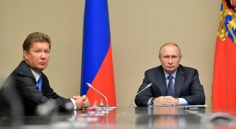 Gazprom could be the new force in Syria when troops leave