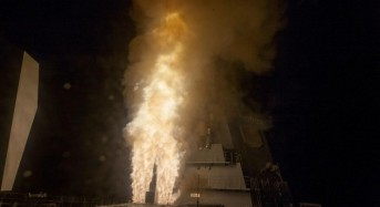Japan successfully tests ballistic missile defense system