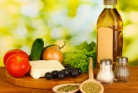 Mediterranean diet may cut stroke risk for women