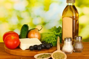 New research suggests the Mediterranean diet can reduce stroke risk in women, but not in men. Researchers say that, considering the other positive health effects the diet offers women, it is not surprising that its anti-stroke effect is not as strong in men. Photo by Africa Studio/Shutterstock