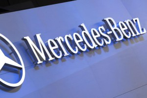 Mercedes Benz's parent company, Daimler, announced Wednesday it will be led for the first time by a non-German chief executive beginning next year. File Photo by Mark Cowan/UPI | License Photo