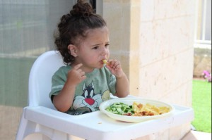 A study found picky eating is deeper than not liking vegetables or whole-wheat bread for some children. Photo by avitalchn/pixabay