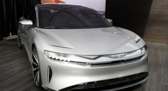 Saudis make $1B investment for electric cars by 2020
