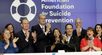 WHO addresses global suicide prevention, after noting 800,000 in 2016