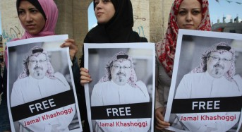 15 suspects, video footage offer new clues in case of missing Saudi reporter