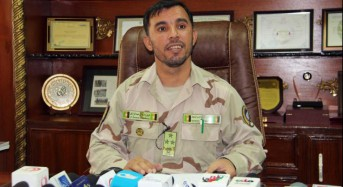 Afghan police chief killed in ambush; U.S. general escapes unharmed