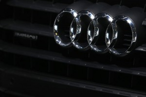 In addition to the fine, Audi admitted its role in a large-scale emissions cheating scandal. File Photo by John Angelillo/UPI | License Photo