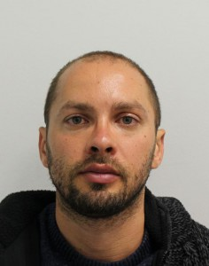 Duarte Xavier, 33, will be sentenced on Nov. 9. Photo courtesy of London Metropolitan Police